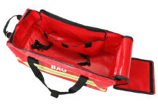 RB887RD RIT Bag