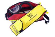 RB888RD Rapid Air Transit Bag